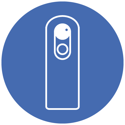 Prise de vue Simplifiée - Application de Visite Virtuelle
