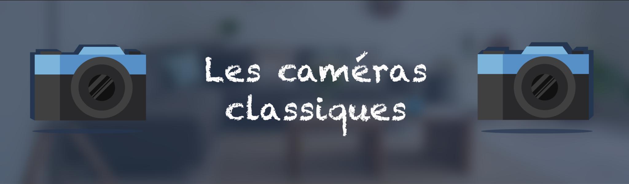 Caméras 360 classiques pour l'immobilier - Meilleure Visite