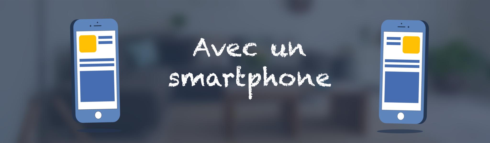 Solution Photos pour l'immobilier - Avec un smartphone- Meilleure Visite