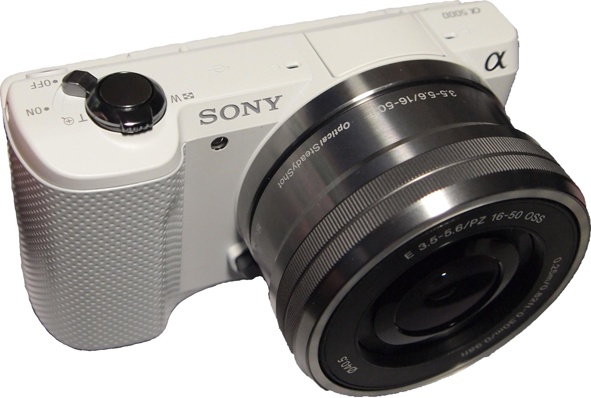 Sony Alpha - Camera 360 - Meilleure Visite