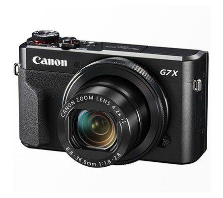 Canon-g7 - Un appareil photo compact pour sublimer vos biens immobiliers - Meilleure Visite