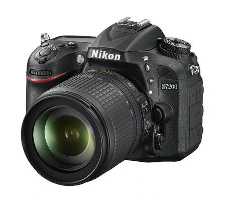 nikon d7200 - Camera 360 - Meilleure Visite